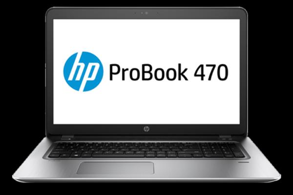 HP Probook 470 laptop huren