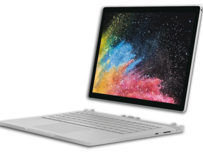 Microsoft laptop huren notebookshuren