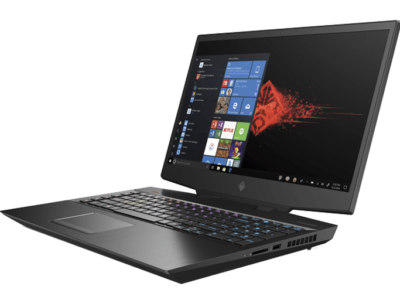 HP Omen laptop huren - Notebookshuren.nl
